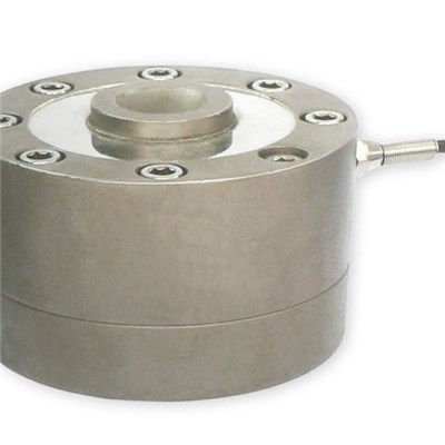 Industrial Pancake Load Cell 50 Ton