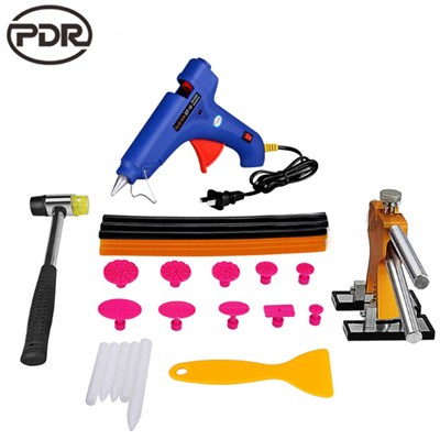 Auto Super PDR Dent Removal Tool Kits