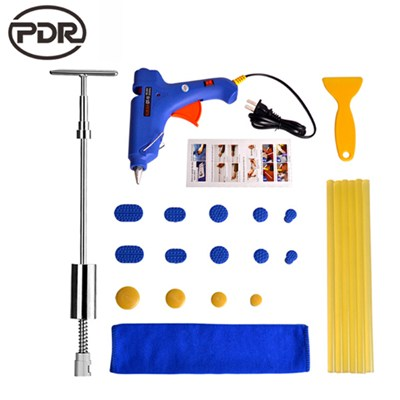 Auto Surface Paint Hole Remove Tool Kit