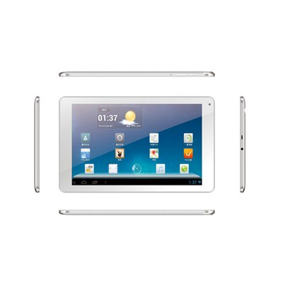 10.1 inch MTK8127 Quad Core Tablet With 1GB RAM 8GB ROM(M106NB)