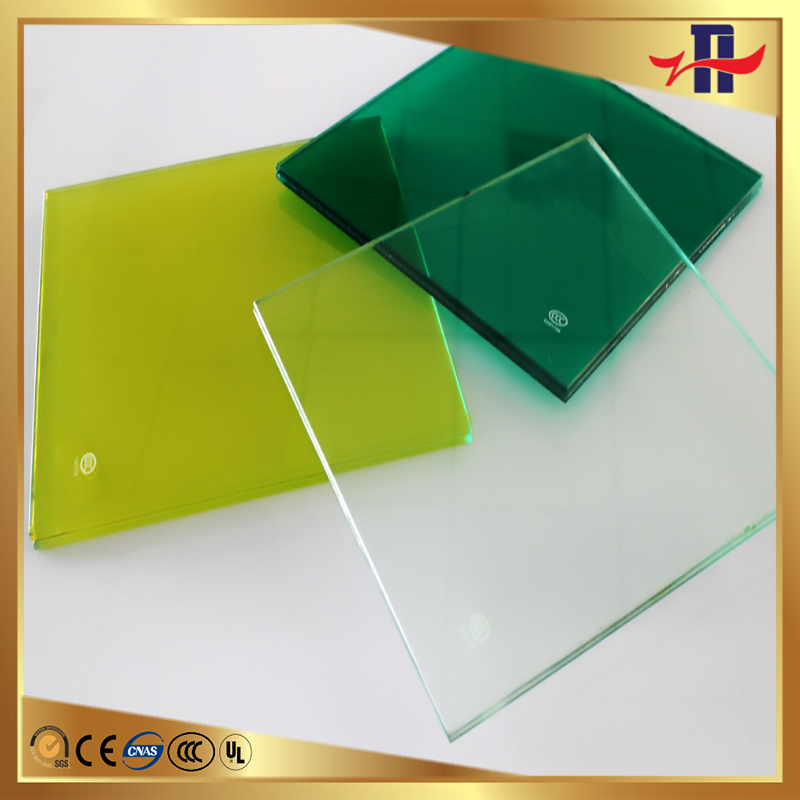 bottom price best selling pvb/sgp laminated building glass manufacture