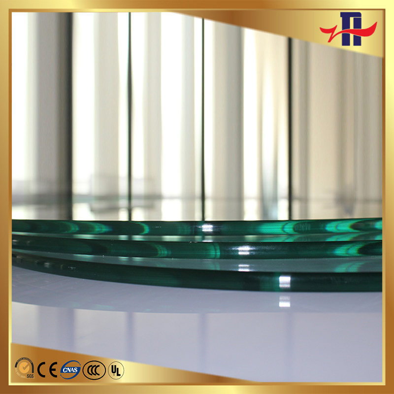 garden rattan furniture glass table top manufacture