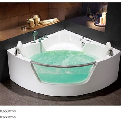 2 Person Spa Jetted Tub C3189