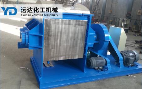 Chewing gum mixing kneading mixer machine