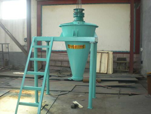 conical double screw nauta dry powder mixer mixing machine