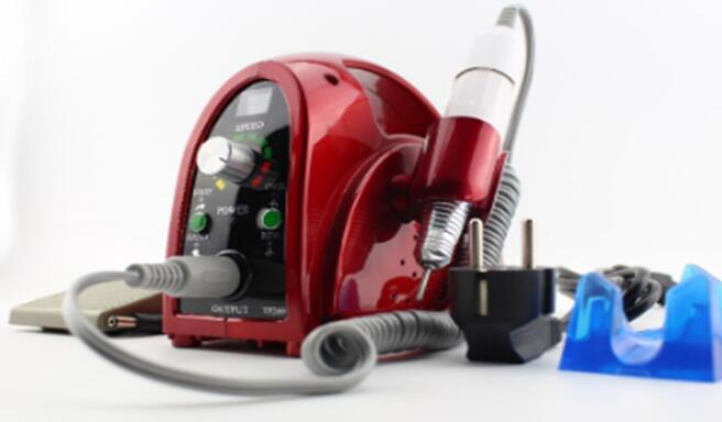 2016 Hot sale powerful 35000rpm electric nail drill machine
