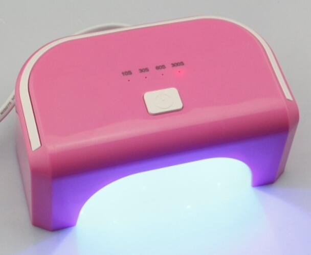 12W mini led nail lamp
