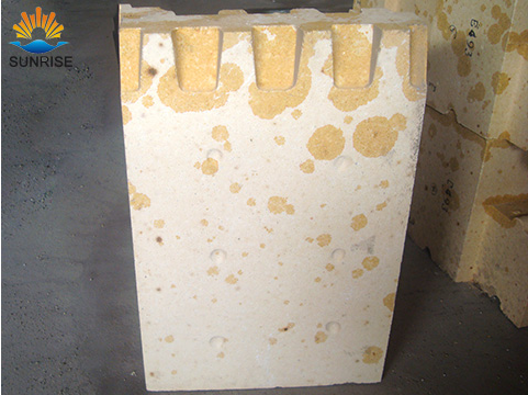 Common Silica Brick BG-96