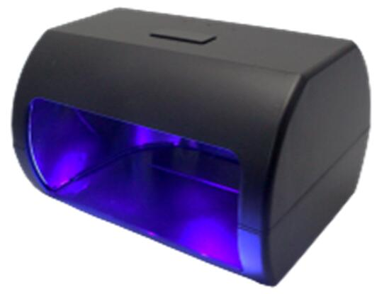 9w Cordless LED nail lamp