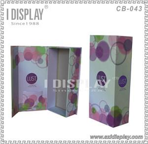 Factory Price Customized Printing Gift Box With High Quality
