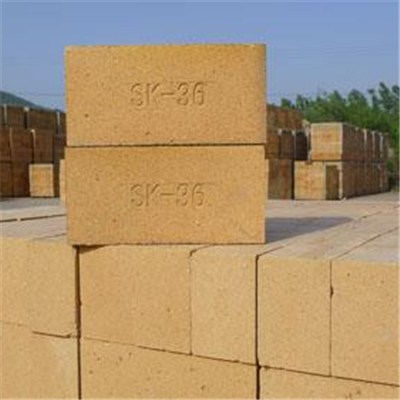 Refractory and Heat Insulation