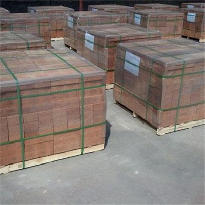 Refractory High Alumina Brick for Blast Furnaces