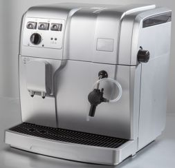 Fully Automatic 220V 50hz Coffee Machine