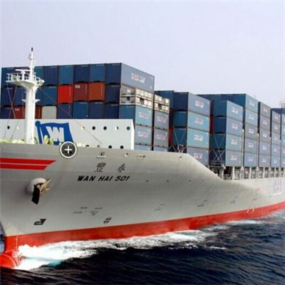 Ocean Freight From China To USA And Canada