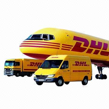 International Express Agent (DHL, UPS, FedEx, TNT) Agent Service