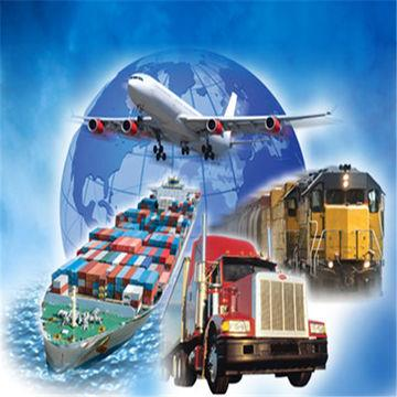 Express Service From China to Worldwide.