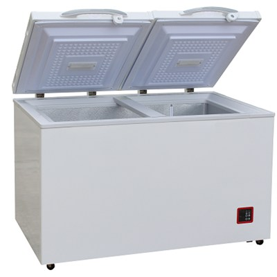 384L Single Temperature Solar Freezer