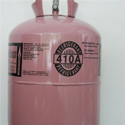 Mixed Refrigerants R410A