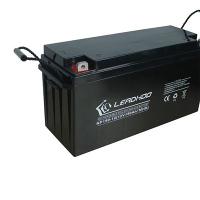 12V150Ah AGM Battery