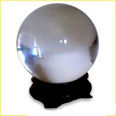 Healing Crystal Ball