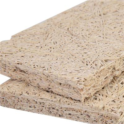 Soundproofing Wood Wool Cement Board or Wood Wool Panel