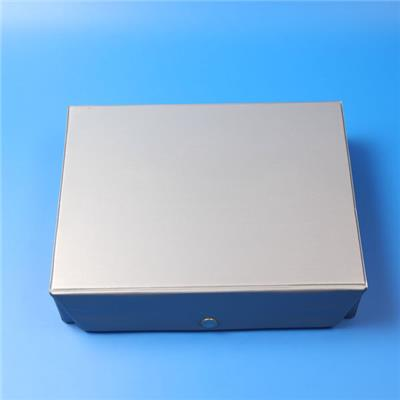 Custom Clear Pvc Magnetic Closure Hinged Gift Boxes