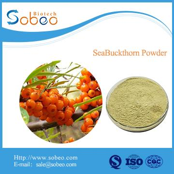 Sea Buckthorn Fruit Powder For Drink