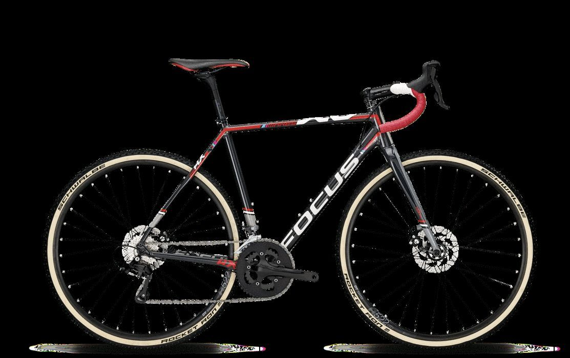 New Focus Mares AL Shimano Tagra Cross Cyclocross Bike......$750 USD