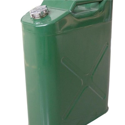 20L Steel Jerry Can