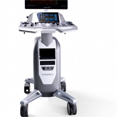 Top 10 Cart Based Portable Ultrasound Manufacturers With Efficient Workflow