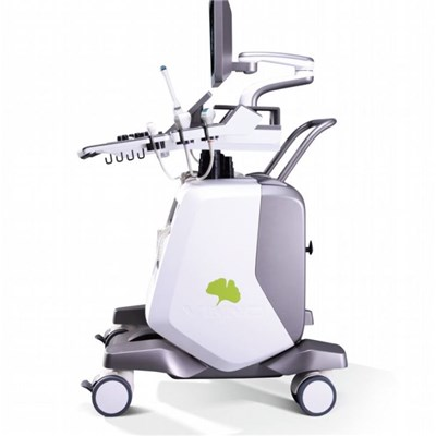 Trolley 4D High End Color Ultrasound Machine