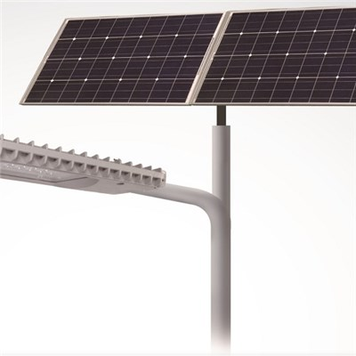 Intelligent Control Solar Led Street Light 30w