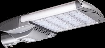 Windproof AC Led Street Light