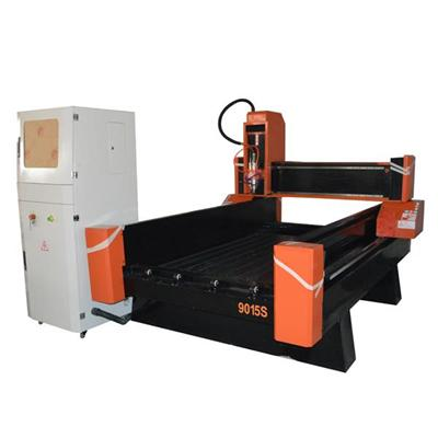 Heavy Duty Marble Granite Monument Glass Metal (cnc Router)cnc Engraving Machine