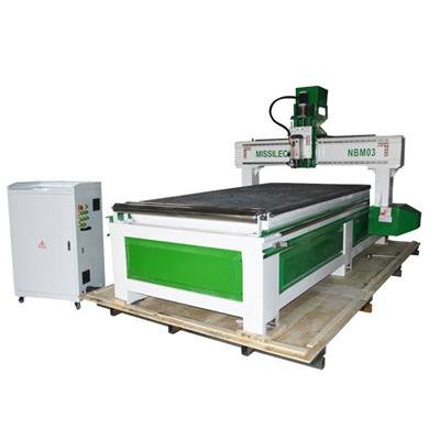 3 Axis 6kw Air Cooling Spindle Vacuum Table Syntec Cnc Wood Router Machine For Plywood Furniture Cabinet Door Marking