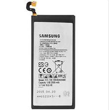 Original OEM Battery For Samsung Galaxy S6 S VI Internal Battery EB-BG920ABE 2550mAh