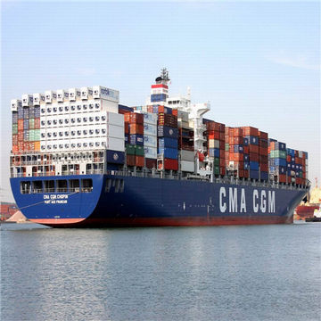 Shipping Agent for Cargo From Wenzhou to Us, Canada, Mexico