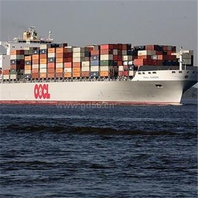 Ocean Freight Rates From China To NHAVA SHEVA
