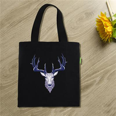 12oz Handmade Product Promotional Cotton Tote Bag
