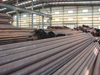 big thickness Mechanical seamless steel pipe for machine part