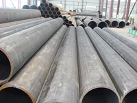 thick wall Mechanical seamless steel pipe for machine part