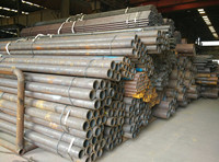 API 5L and ASTM seamless steel pipe