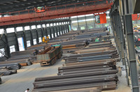 ST44&ST52 seamless steel pipe