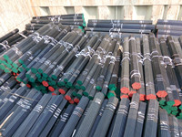 API 5L GR.B SCH40&SCH80 Seamless steel line pipe for Iran market