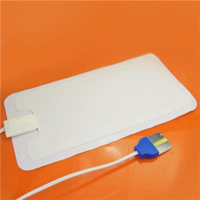 Disposable Grounding Pad