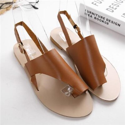 Summer New Comfortable Casual Traditional Sandals