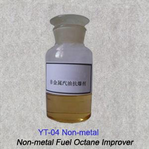 YT-04 Non-metal Fuel Octane Improver, Best Gas Fuel Additives