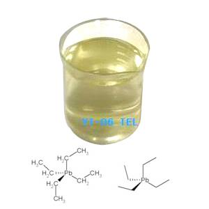 YT-06 Tetraethyl Lead (T.E.L), Gas And Gasoline Fuel Additives For Sale
