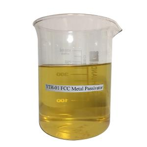 YTH-01 FCC Metal Passivator, Metal Stainless Passivator Additives, Oil Refinery Catalyst
