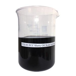 YTZ-01 FCC Slurry Oil Scale Inhibitor, Best Limescale Inhibitors